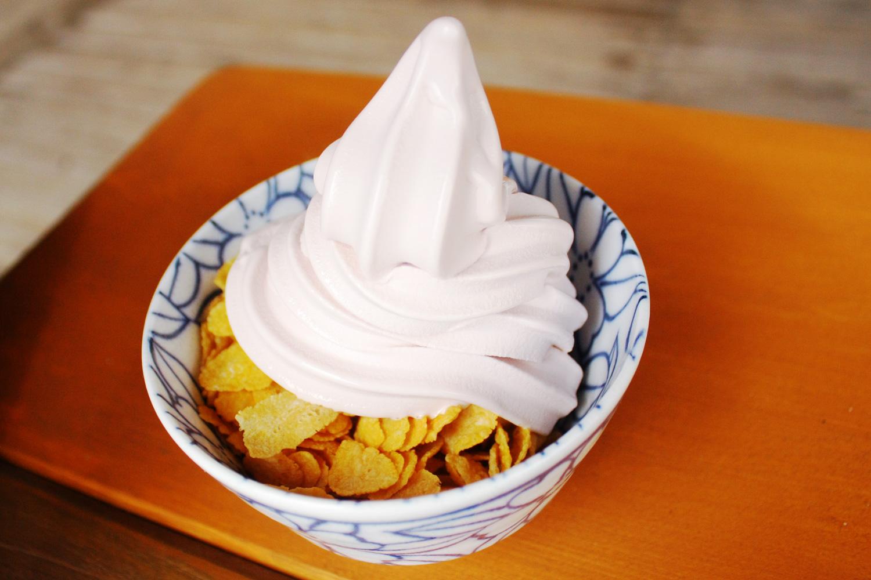 斯特本葡萄霜淇淋
