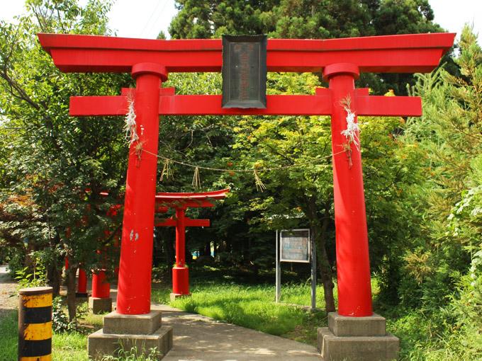 白山姬神社