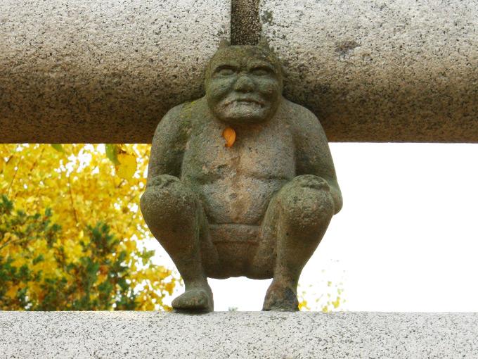 闇龗神社(沖)