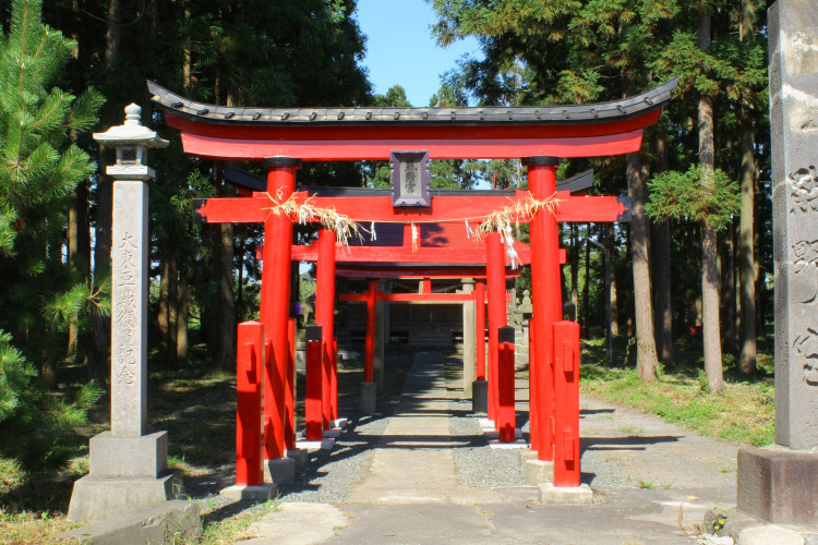 Local Shrines & Temples